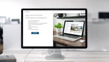 E-Learning-Kurs Datenschutz Marketing Vertrieb