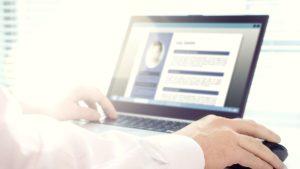 Datenschutz bei Bewerbungen sicherstellen