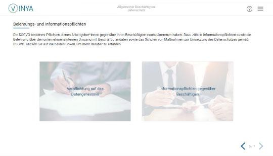 Allgemeiner Beschäftigtendatenschutz