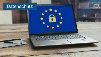 E-Learning-Kurs Datenschutz nach DSGVO