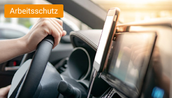 E-Learning-Kurs Fahrerunterweisung nach UVV