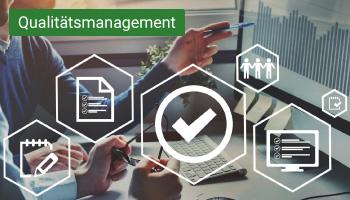 E-Learning-Kurs Qualitätsmanagement