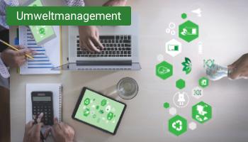 E-Learning-Kurs Umweltmanagement