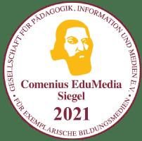 VINYA ausgezeichnet mit Comenius EduMedia Award