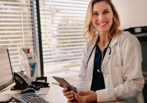 Für eine rundum gute Learning Experience: Elearning in der Pflege