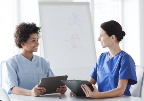Mitarbeiteronboarding via E-Learning im Gesundheitswesen