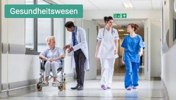 E-Learning-Kurs Arbeitsschutz in der Pflege